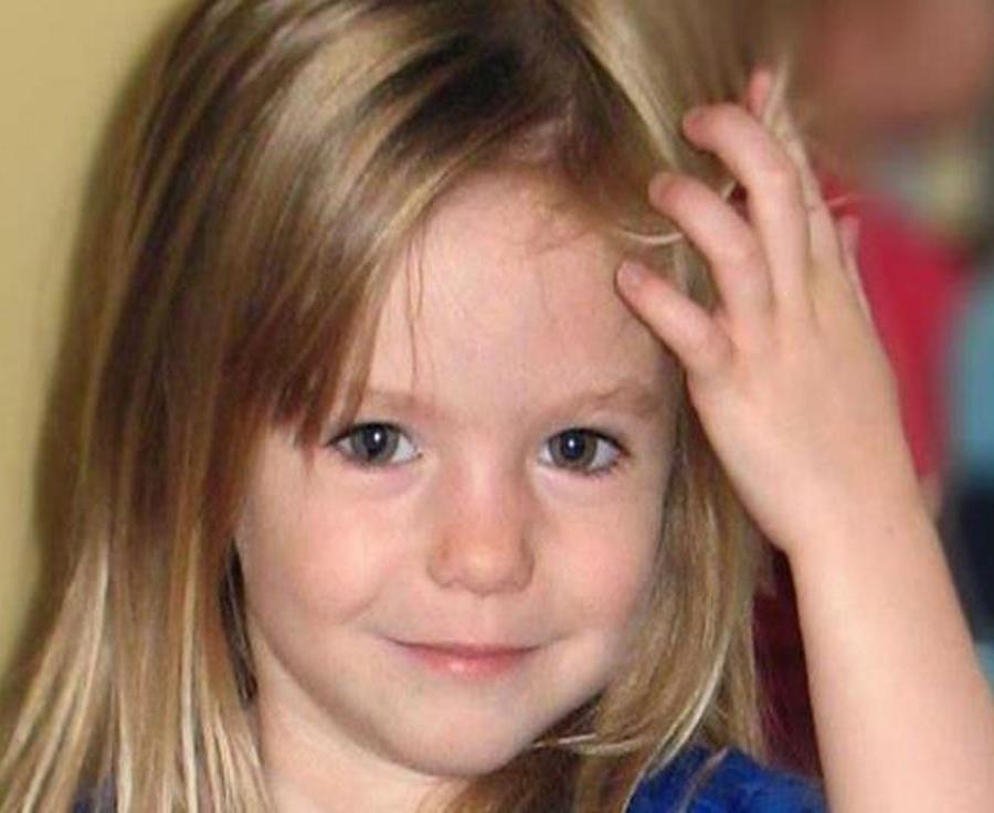 Madeleine Mccann desapareció cuando estaba de vacaciones con sus padres en Praia da Luz, Portugal. (semisquare-x3)