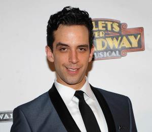 Esposa de Nick Cordero confía en la recuperación total del actor de Broadway