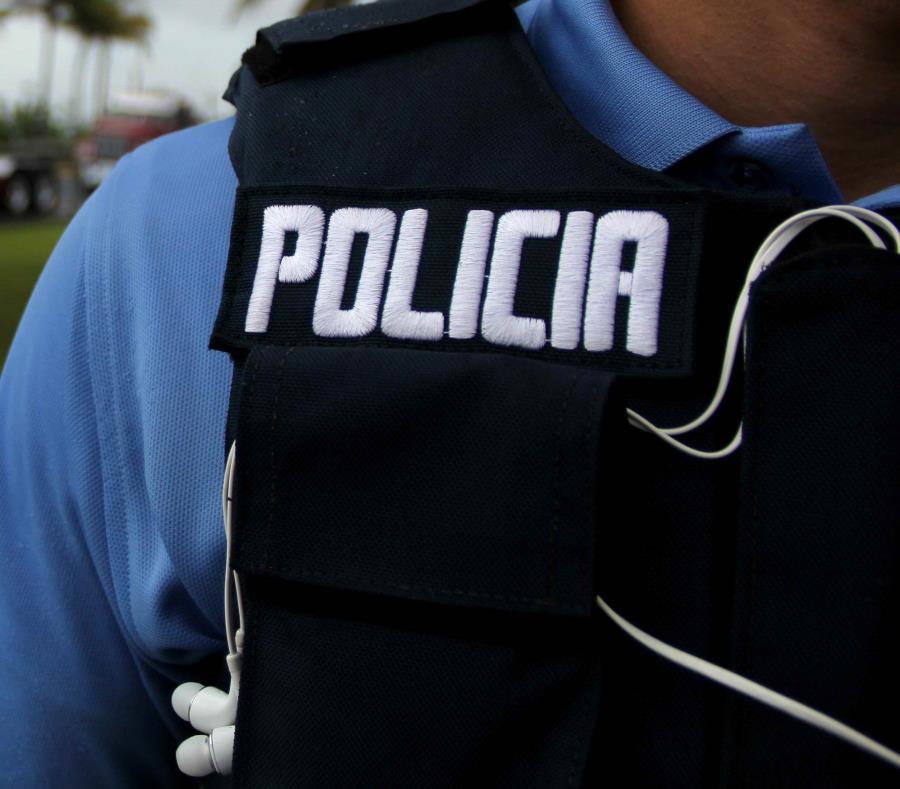 Los detenidos tendrán que pagar una fianza global de $4.2 millones. (semisquare-x3)