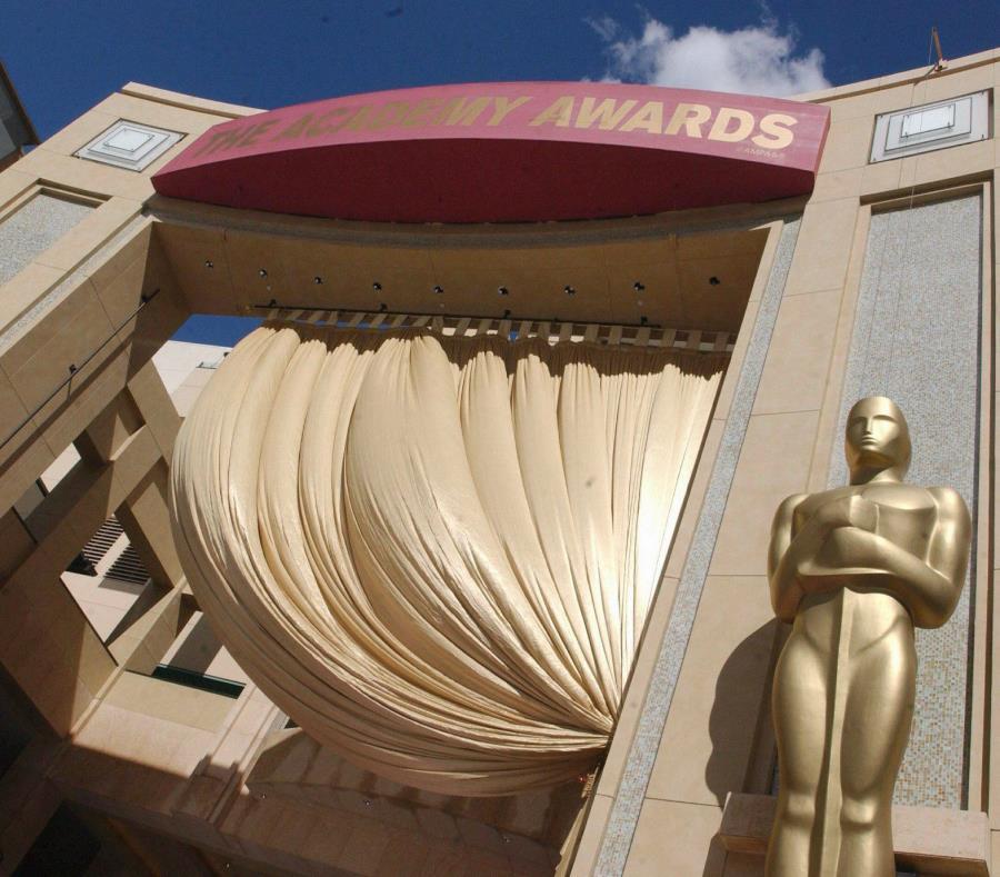 La última vez que los Oscar se celebraron sin un maestro de ceremonias fue en 1989 (semisquare-x3)