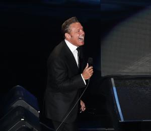 Así fue el debut de Luis Miguel como cantante
