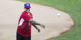 Daddy Yankee jugará en partido de celebridades de Grandes Ligas