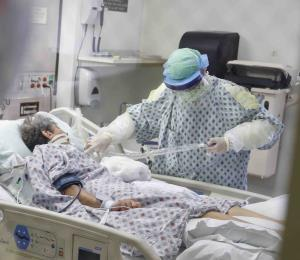 La comunicación con pacientes dependientes de ventilador mecánico