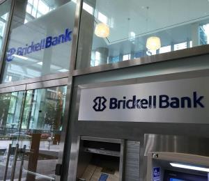 Banesco compra el Brickell Bank