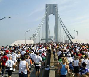 Abre el periodo de inscripción del Maratón de Nueva York