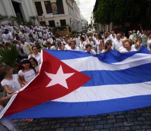 Muere la legendaria vedette cubana Rosita Fornés