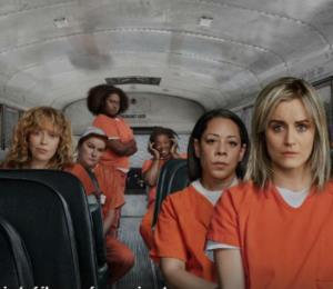 """""""Orange Is the New Black"""" llega a su fin en la séptima temporada"""