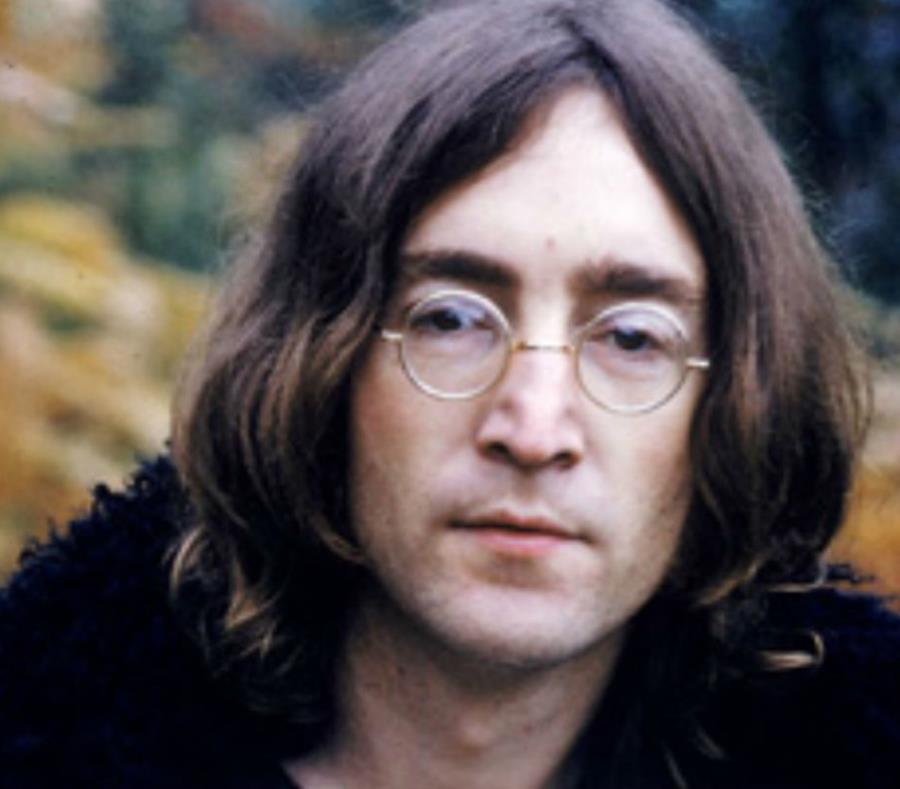 Dan a conocer un demo inédito de 'Imagine' de John Lennon (semisquare-x3)