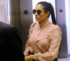 Surge controversia por ausencia de testigo en el caso por asesinato de empresaria en Los Filtros