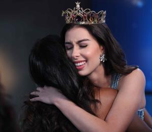Puerto Rico no pasa la segunda ronda de Miss Mundo 2019