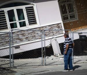 Correcciones impostergables en las estructuras de Puerto Rico