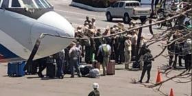 ¿Qué hacen los militares rusos en Venezuela?