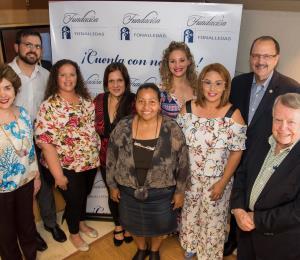 La Fundación Fonalledas apoya a agro empresarias locales