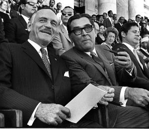 Muñoz, Ferré y Sánchez