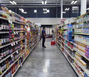 Sin resolver aún el dilema del suministro de alimentos
