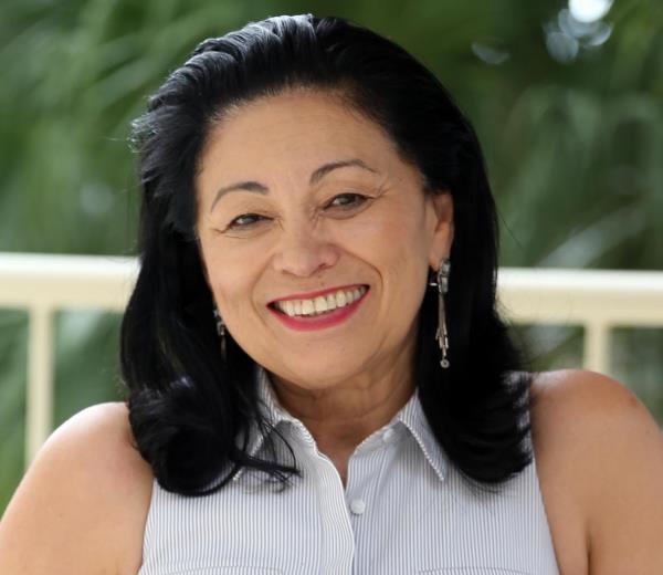 Gloria Bonilla