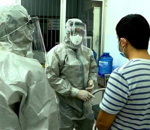 El coronavirus y la transparencia de la información