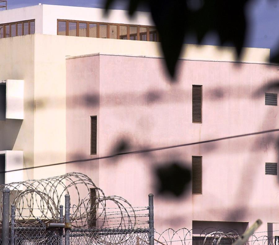 Durante el hallazgo de las sustancias controladas en la cárcel no se arrestó a nadie (semisquare-x3)