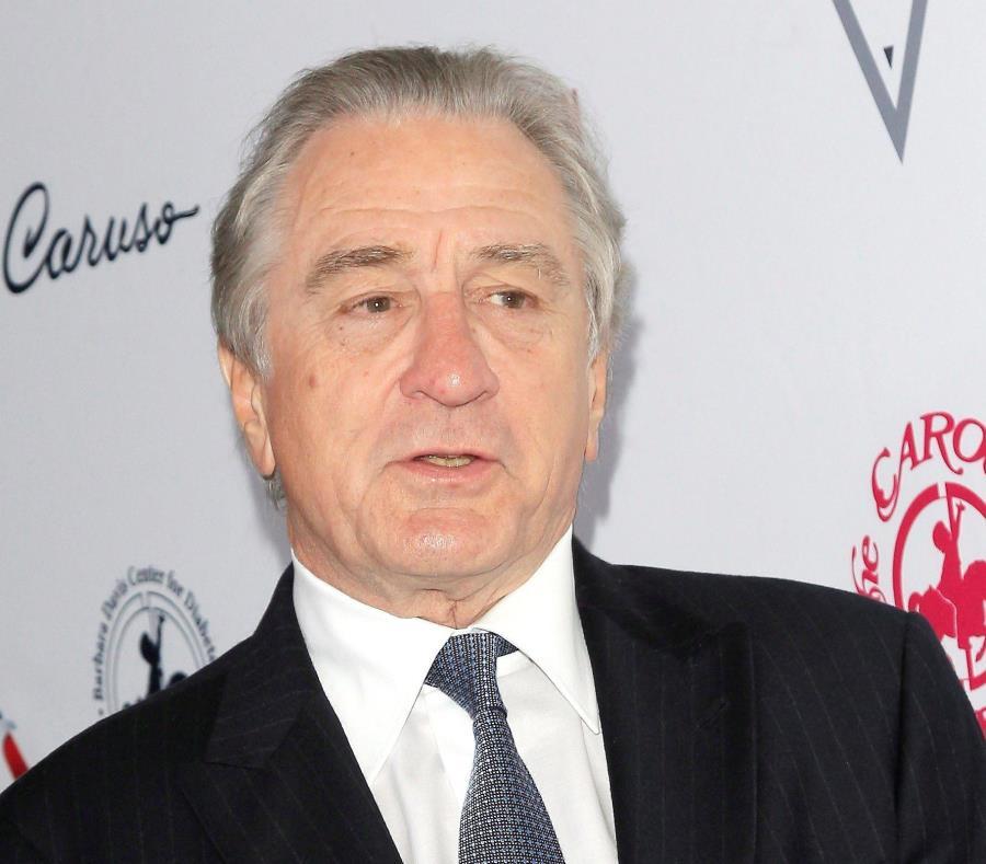 El actor Robert de Niro. (EFE) (semisquare-x3)