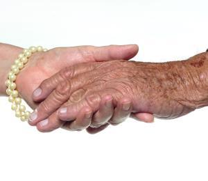 La salud emocional del cuidador principal