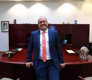 ¿Cuál era la fidelidad del juez Ramos Sáenz?
