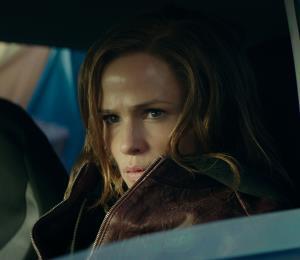Captan a Jennifer Garner con su nuevo galán, a unos días de haberse divorciado de Ben Affleck
