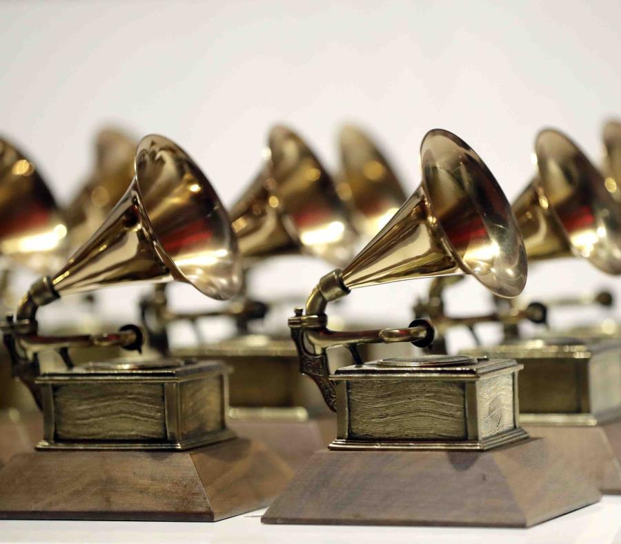 La ceremonia de la edición 61 de los premios Grammy se realizará en febrero próximo en Los Ángeles, California (semisquare-x3)