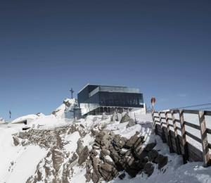 Inauguran un museo dedicado a James Bond
