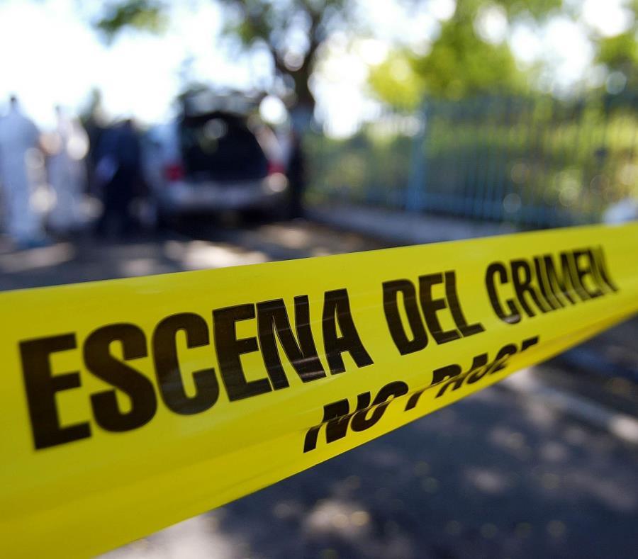 En 2018 a esta misma fecha se habían registrado 151 asesinatos (semisquare-x3)