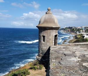 El capitalismo del desastre llega a Puerto Rico