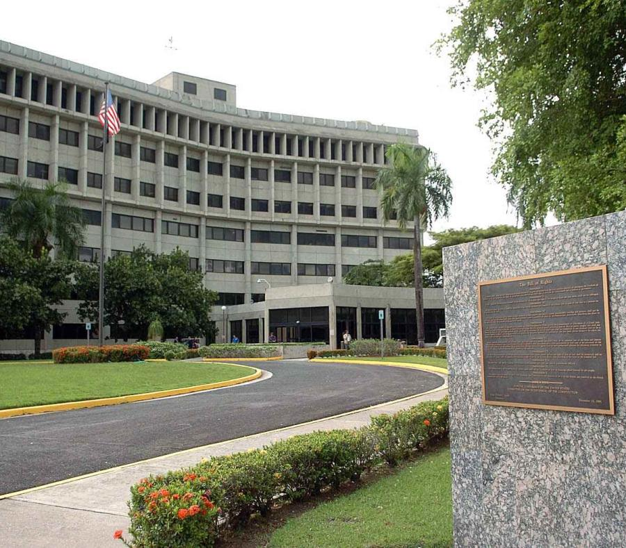 La audiencia del 16 de enero está prevista para el tribunal federal de San Juan. (semisquare-x3)