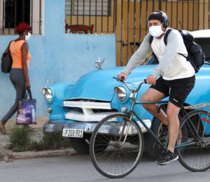 El 85% de los enfermos de COVID-19 en Cuba se han recuperado