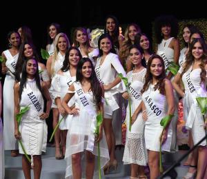 Alianza entre Miss Universe Puerto Rico y San Juan Moda