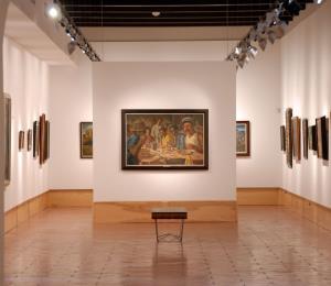 En riesgo las colecciones de arte en Puerto Rico