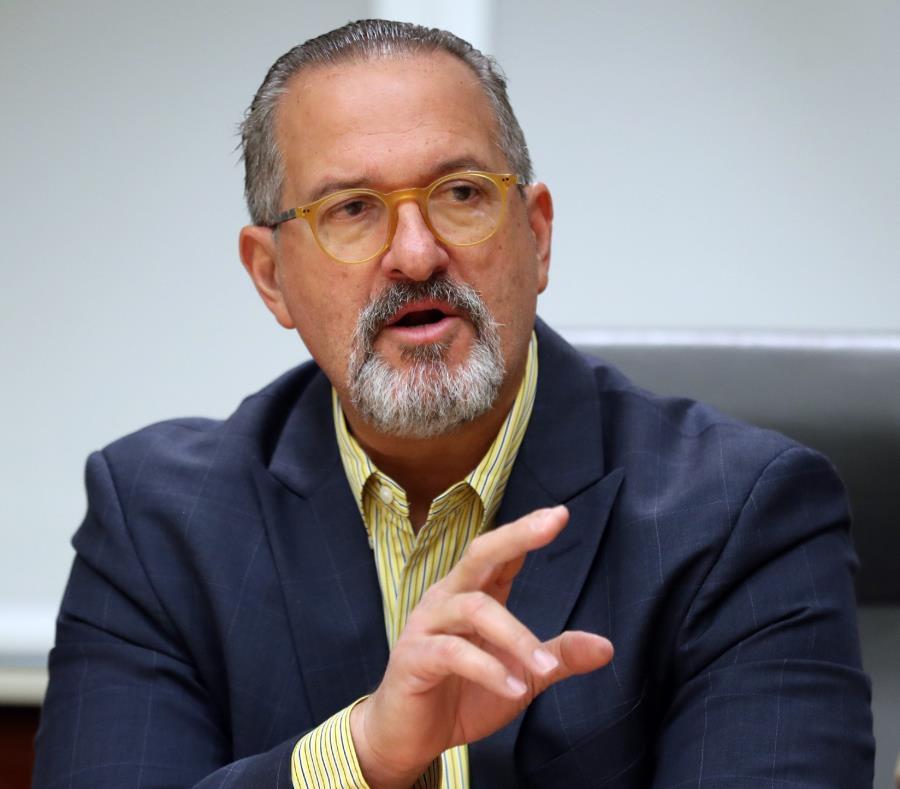 Rodrigo Masses, presidente de la Asociación de Industriales de Puerto Rico (semisquare-x3)