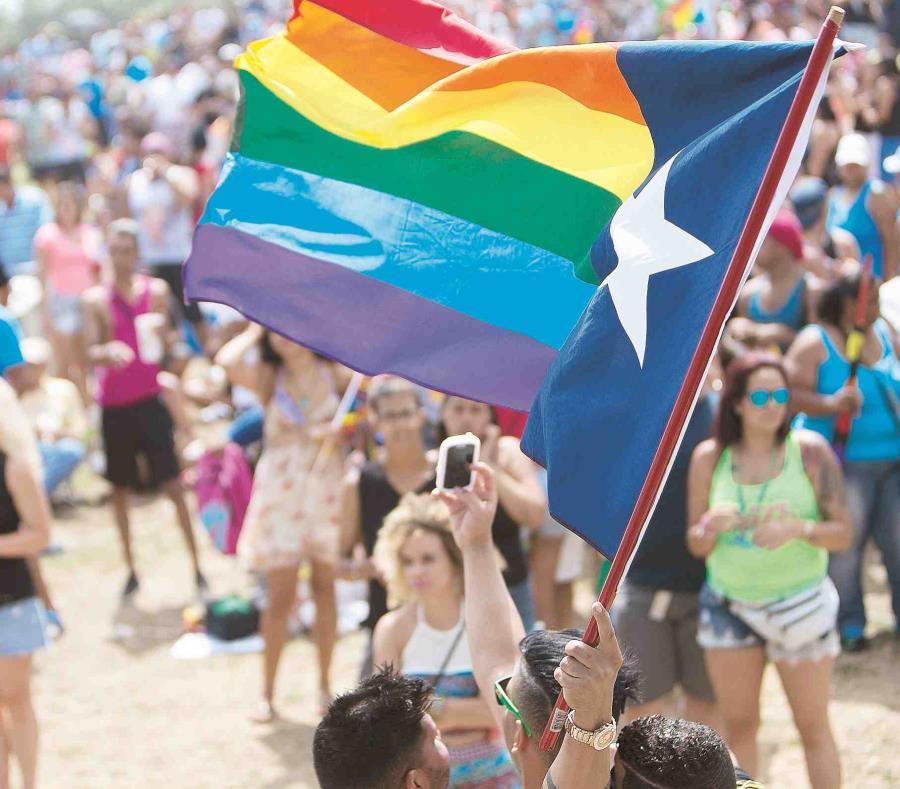 Las personas transgénero ahora podrán modificar sus actas de ...
