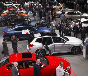 Cambian de fecha al Auto Show de Nueva York