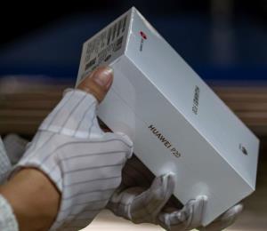 Facebook impedirá a Huawei precargar sus aplicaciones