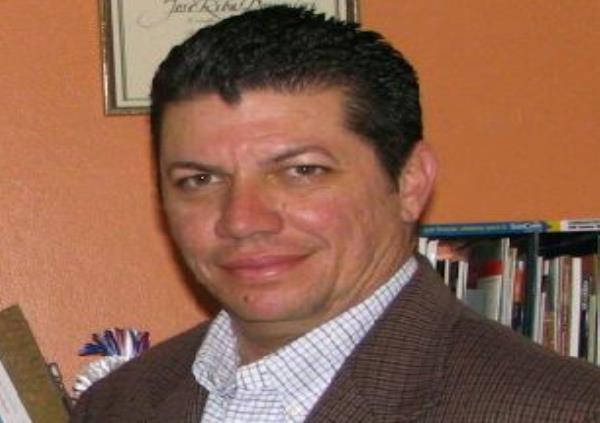 José Martínez Giraud