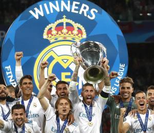 Gareth Bale conduce al Real Madrid al campeonato de la Champions