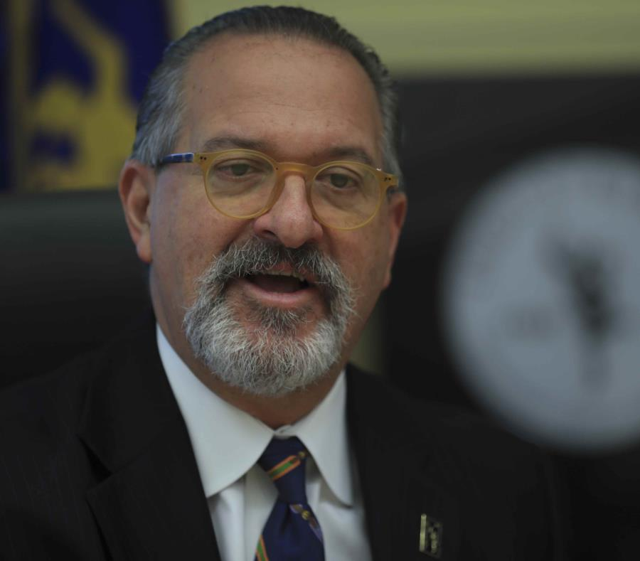 Rodrigo Masses, president of the Manufacturers Association. (semisquare-x3)