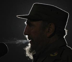Réquiem por Fidel
