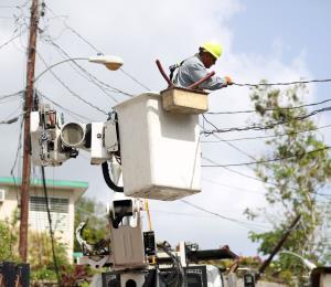 Para enfrentar la virazón de Puerto Rico
