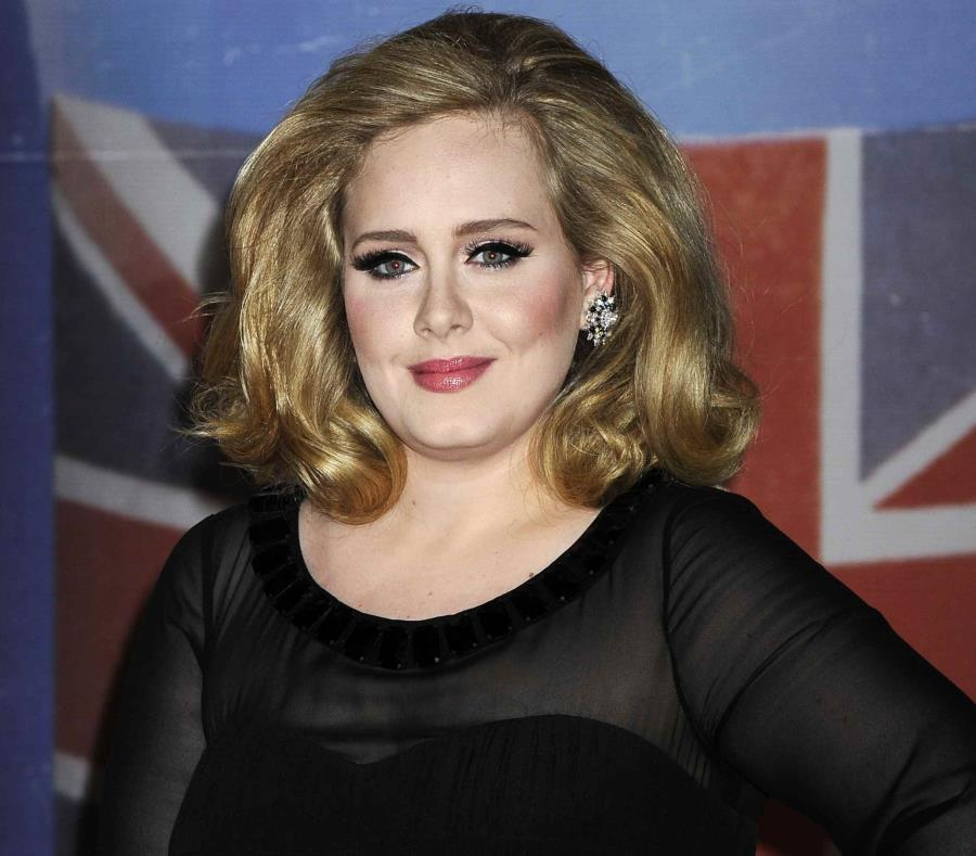 Adele es una fiel admiradora de las Spice Girls. (AP) (semisquare-x3)