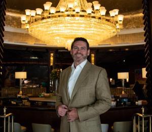 El San Juan Hotel reabre con nuevas energías