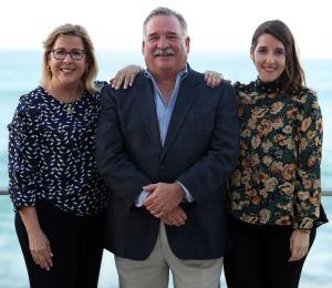 Empresas familiares apuestan al país