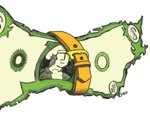 Más allá del presupuesto en neblina y la ficción del año fiscal