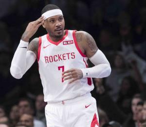 ¿Tendrá Carmelo Anthony algún impacto en Portland?