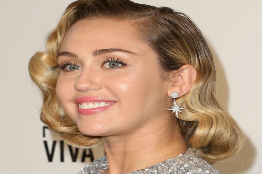 Miley Cyrus recordó los 13 años del estreno de la serie