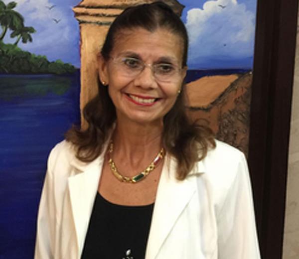 Luz M. Alicea Ortega
